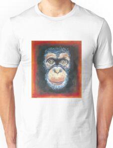 Chimp Chump Unisex T-Shirt
