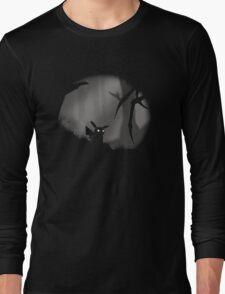 Inside the Monsterball Long Sleeve T-Shirt