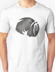 Inside the Monsterball Unisex T-Shirt