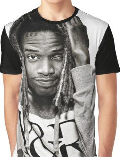 fetty wap Graphic T-Shirt