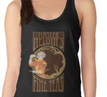 Neloth's Fine Teas Women's Tank Top