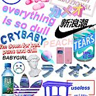 aesthetic collage by lyndseyfrank