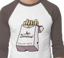 mac demarco Men's Baseball ¾ T-Shirt