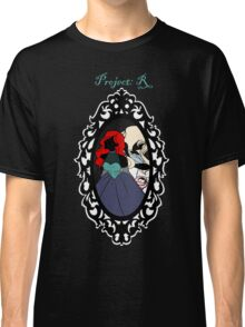 Project: R Classic T-Shirt