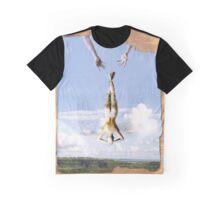 Tarot - Moon Graphic T-Shirt