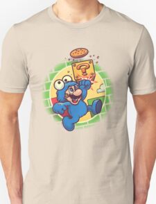 Super Cookie Bros Unisex T-Shirt