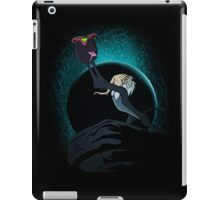 The facehugg of life iPad Case/Skin