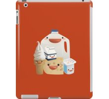 The Calcium Collective iPad Case/Skin