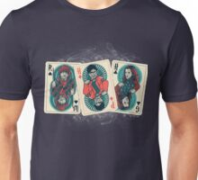 Harry's Poker Unisex T-Shirt