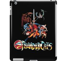 Thundercats 2 iPad Case/Skin