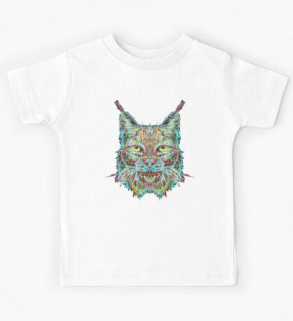 Lynx Kids Tee