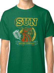 Sun Record Company Classic T-Shirt