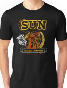 Sun Record Company Unisex T-Shirt