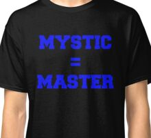 Mystic Mastery Classic T-Shirt