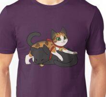 Coeurl Kittens Unisex T-Shirt