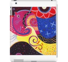 The Joy of Design XIV iPad Case/Skin