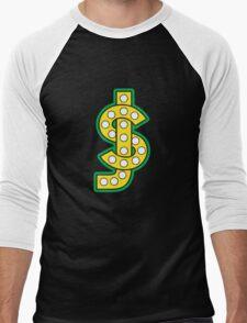 Shake Junt Men's Baseball ¾ T-Shirt