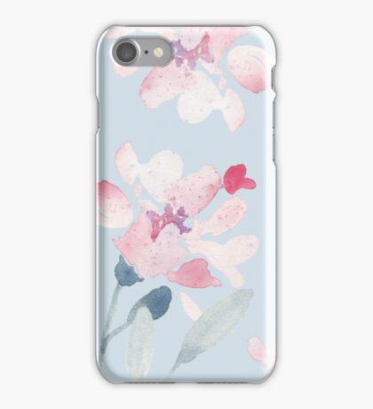 Patterns Everyday   Summer Flowers iPhone Case/Skin