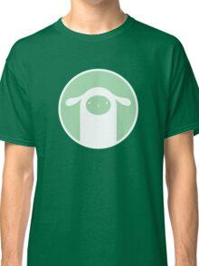 Emerald Teacup Alpaca Classic T-Shirt