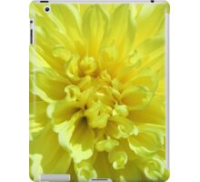 Flowers - 1 iPad Case/Skin