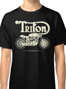 Triton Cafe Racer Classic T-Shirt