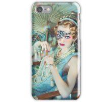 indochine V iPhone Case/Skin