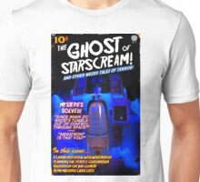 Pulp Starscream Unisex T-Shirt