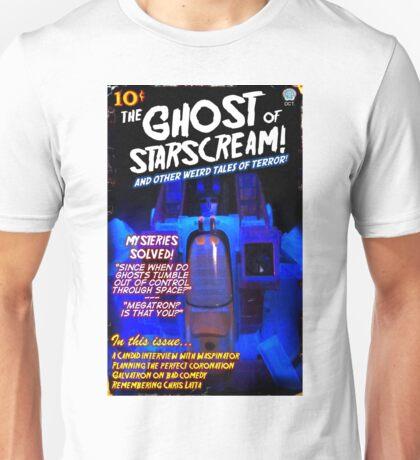 Pulp Starscream Unisex T-Shirt