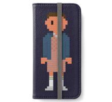 Eleven - Stranger Things iPhone Wallet/Case/Skin