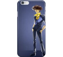 Spike Spiegel | Cowboy Bebop iPhone Case/Skin