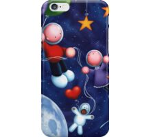 The dizzy heights of love iPhone Case/Skin