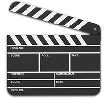 Movie Director Cut Board by kwg2200