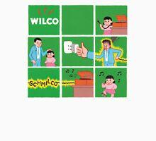WILCO COVER ALBUM SCHMILCO 2016 Unisex T-Shirt