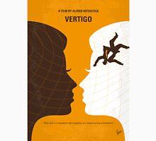 No510 My Vertigo minimal movie poster Unisex T-Shirt