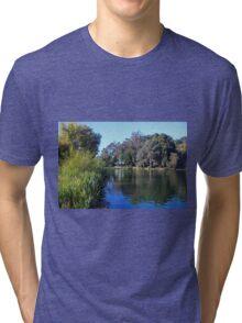 Golden Gate Park I Tri-blend T-Shirt