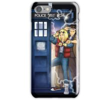 The Doc iPhone Case/Skin