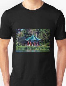 Golden Gate Park II Unisex T-Shirt