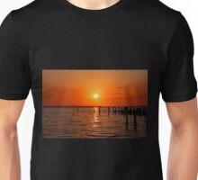 Friday's Fire Unisex T-Shirt