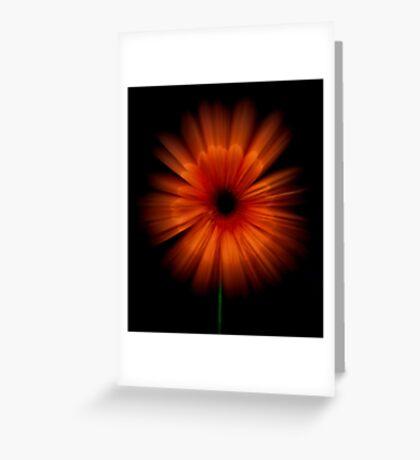 Bloomburst! Greeting Card