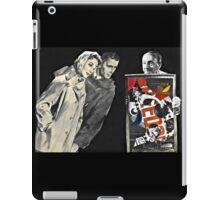 The Mirror iPad Case/Skin