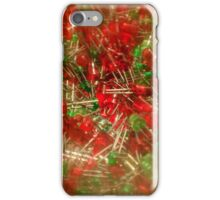 all those LED lights.. iPhone Case/Skin