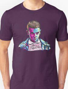 Eleven (11) - Stranger Things Unisex T-Shirt