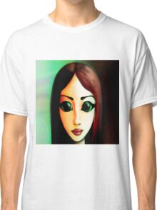 Woman from Tokyo Classic T-Shirt