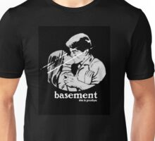 Basement (this is goodbye) Unisex T-Shirt