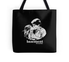 Basement (this is goodbye) Tote Bag