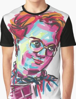 Barb - Stranger Things Graphic T-Shirt