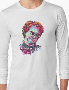 Barb - Stranger Things Long Sleeve T-Shirt