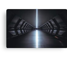 2016/I/07 - (Enterprise) Canvas Print