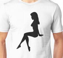 silhouette Unisex T-Shirt