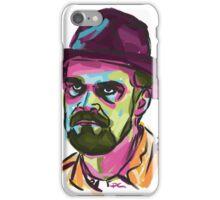 Hopper - Stranger Things iPhone Case/Skin